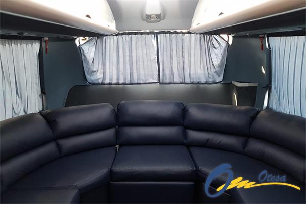 autobuses otesa ejecutivo